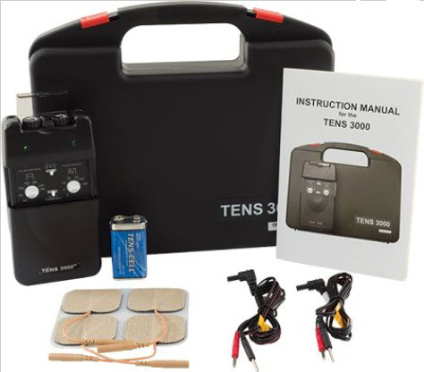 TENS 3000® – Analog TENS Unit