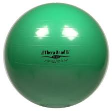 TheraBand Exercise Ball, 65cm