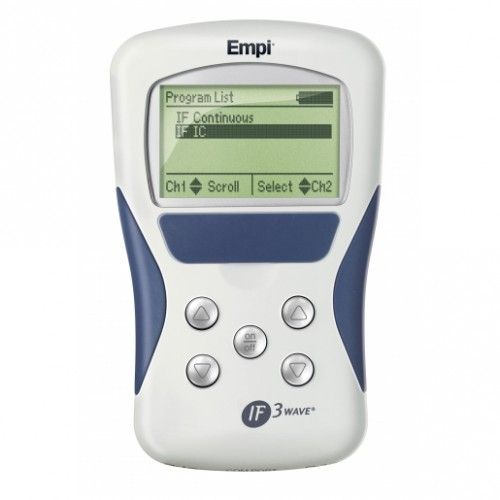 EMPI IF3 Wave